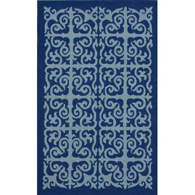 nuLOOM Homestead Blue Celine Rug