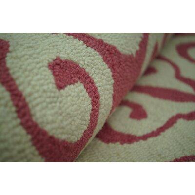 nuLOOM Trellis Pink Dawn Rug