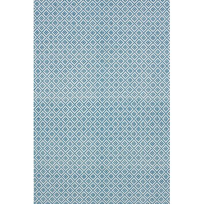 nuLOOM Bivouac Turquoise Darian Rug