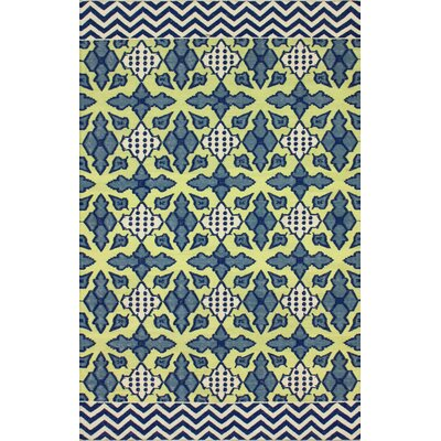 nuLOOM Metro Regal Blue Naples Rug