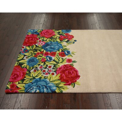 nuLOOM Goodwin Multi Sharon Rug