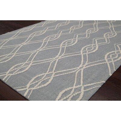 nuLOOM Moderna Grey Cita Rug