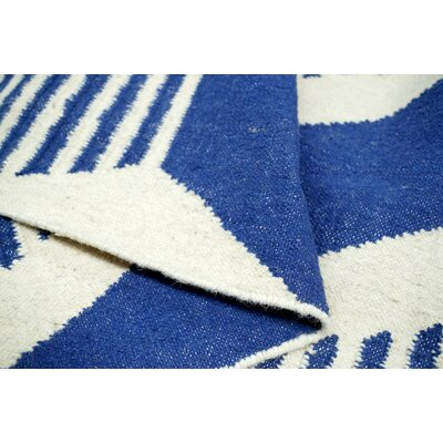 nuLOOM Moderna Regal Blue Splendid Rug