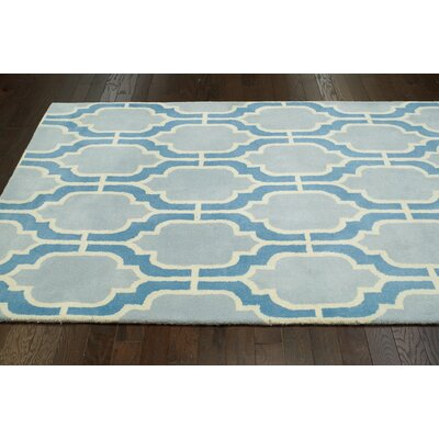 nuLOOM Zem Lush Diamonds Rug