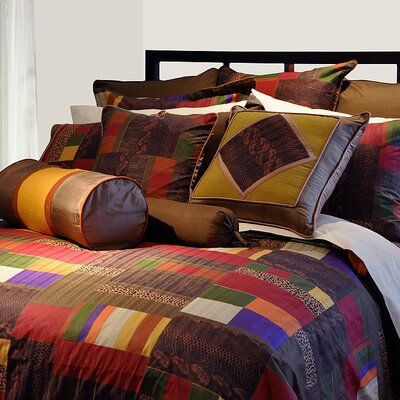 Pointehaven Marrakesh Duvet Set