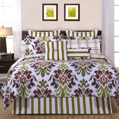 Luxury 12 Piece Comforter Set