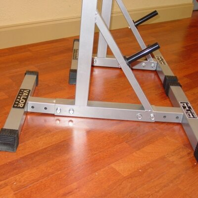 Valor Athletics BD-8 Deluxe Power Rack