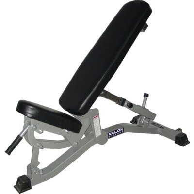 Valor Athletics High Tech Adjustable Utility Bench