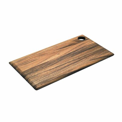 <strong>Ironwood Gourmet</strong> Everyday Cutting Board