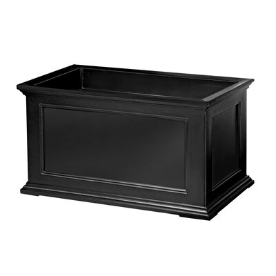 Fairfield 20 x 36 Patio Planter