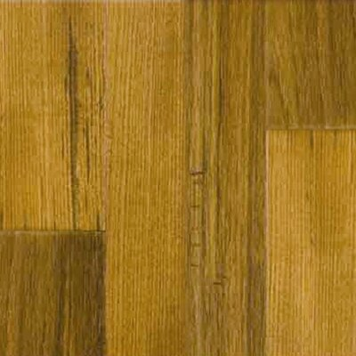 "CFS Flooring Fiji 6-3/8"" Teak Engineered Flooring"