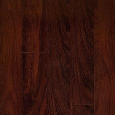 True Timber 12mm Mahogany Laminate in Santos