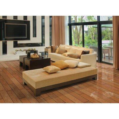 "CFS Flooring Rio French Bleed 4-9/10"" Engineered American Cherry Flooring"