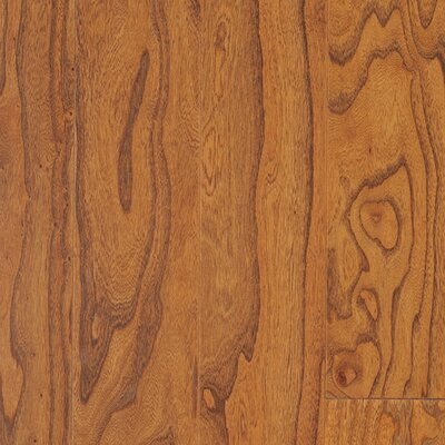 "CFS Flooring Rio 4-9/10"" Smooth Engineered Elm Flooring in Desoto"