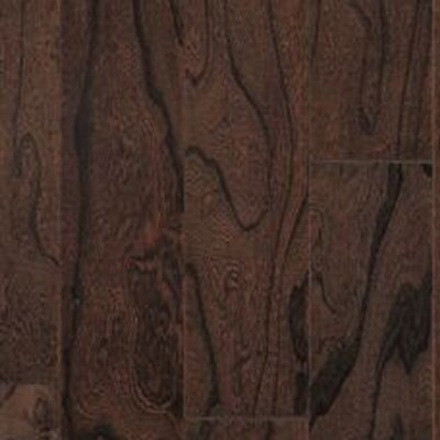 "Forest Valley Flooring Rio 4-9/10"" Smooth Engineered Elm Flooring"
