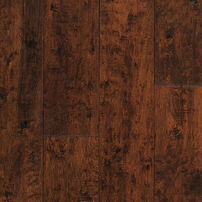 "CFS Flooring Melissa II 4-9/10"" Engineered Eucalyptus Flooring in Richmond"