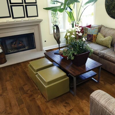 "CFS Flooring Fiji 6-3/8"" Engineered Lapacho Maple Flooring"