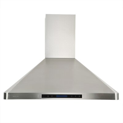 Cavaliere Stainless Steel 36