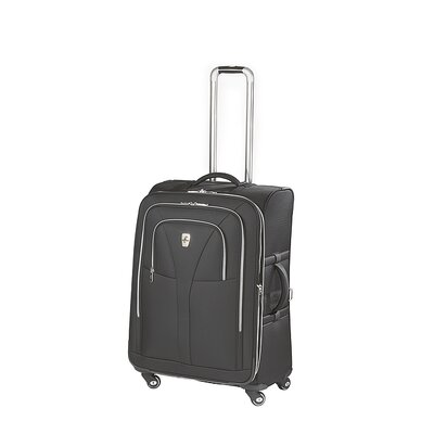 "Atlantic Luggage Compass Unite 25"" Expandable Upright Spinner Suiter"