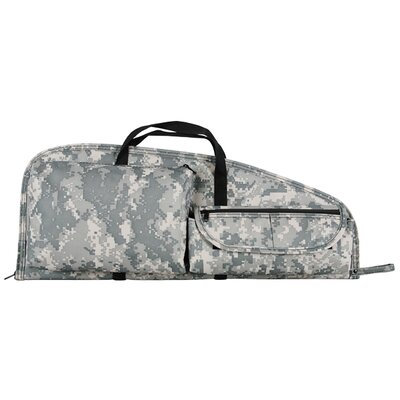 Allen Company Paintball Marker Case with Four Pockets in Camo