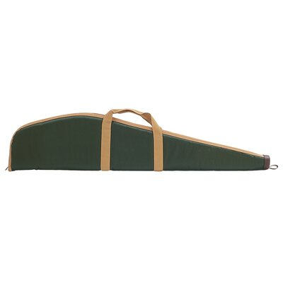 Allen Company All Purpose Scoped Rifle Case in Green / Tan