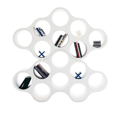 Cappellini Cloud Shelf in White