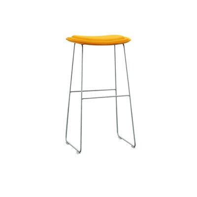 Cappellini CPE1011Hi Pad Counter Stool