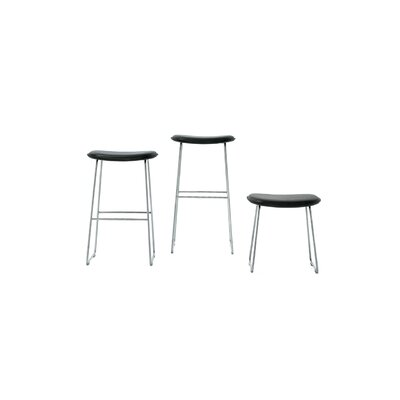"Cappellini 27.5"" Bar Stool"