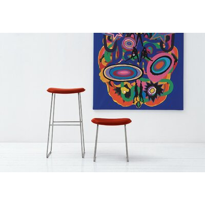 Cappellini rrison Counter Stool