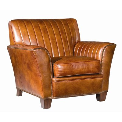 Belle Meade Signature Blair Leather Chair
