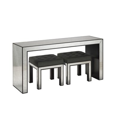 Belle Meade Signature Dunaway Console Table