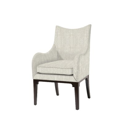 Belle Meade Signature Modern Glamour Chloe Arm Chair