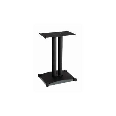 "Sanus Steel Foundations 22"" Center Channel Speaker Stand"