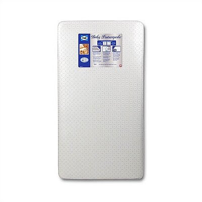Sealy Crib Mattresses Baby Posturepedic Crib Mattress