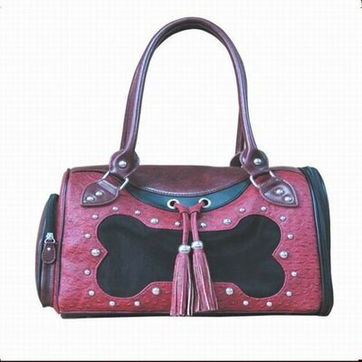 Backbone Pet Handbag Pet Carrier