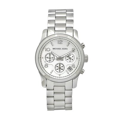 Michael Kors Women's Stainless Steel Watch