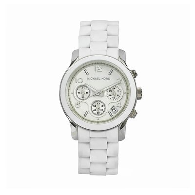 Michael Kors Women's Poly-U Watch