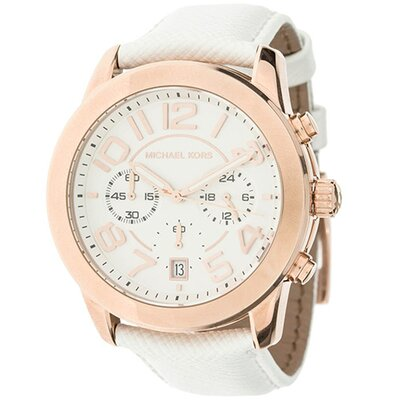 Michael Kors Mercer Women's Chronograph Watch