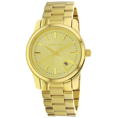 Michael Kors Runaway Women's Watch