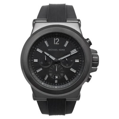 Michael Kors Classic Men's Chronograph Watch