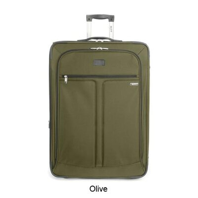 Boyt Mach 6.0 Expandable 28.5&quot; Glider Suitcase
