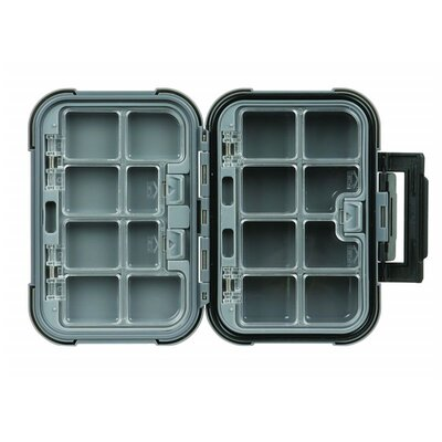 Flambeau Blue Ribbon Medium Fly Box with Sixteen Compartments