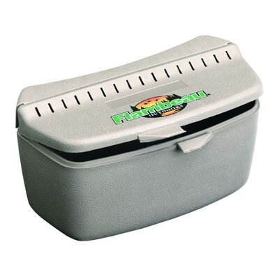 Flambeau Belt Mate Live Bait Storage Box