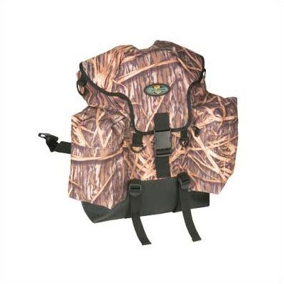 Camouflage Waterfowler Backpack