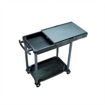 "Flambeau Mighty Mo 38.25"" Mobile Workstation"