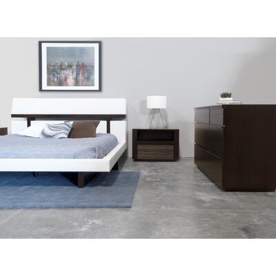 Elements Platform Bedroom Collection