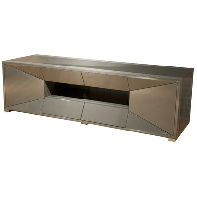 "Star International Neo 66"" TV Stand"
