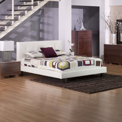 Star International Horizon Platform Bed