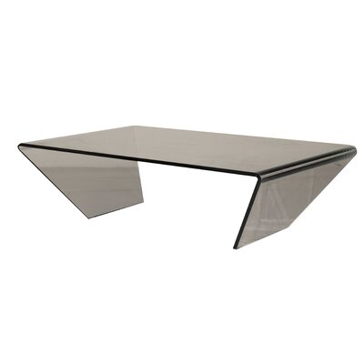 Star International Razor Coffee Table