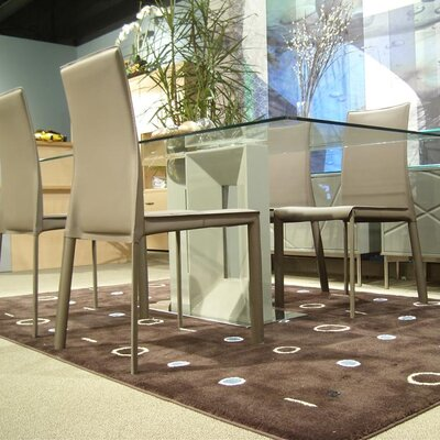 Star International Domino Dining Table